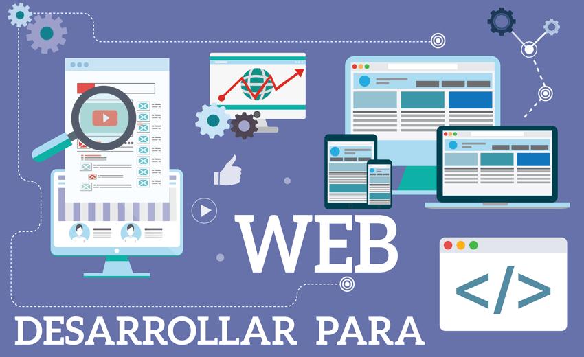 desarrollar-web